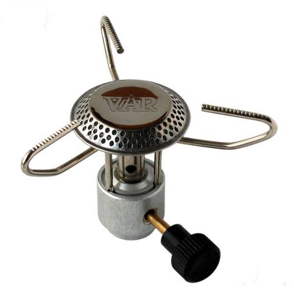 Plynový varič VAR 2 3