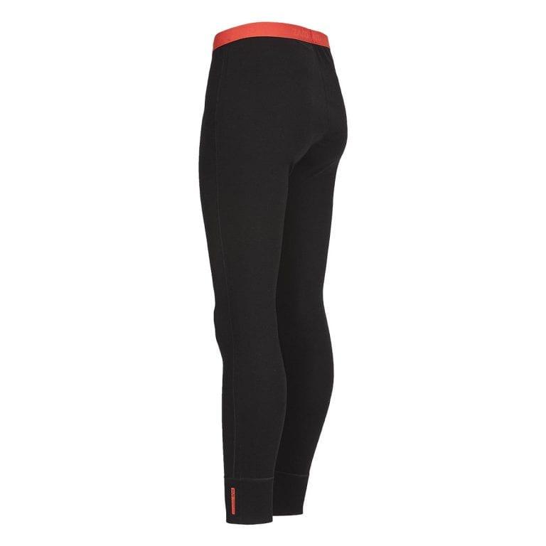 Bergen Merino Pants 9