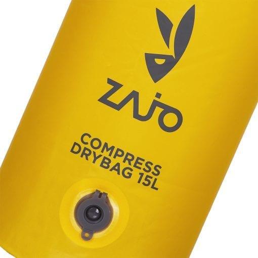 Compress Drybag 15L 23