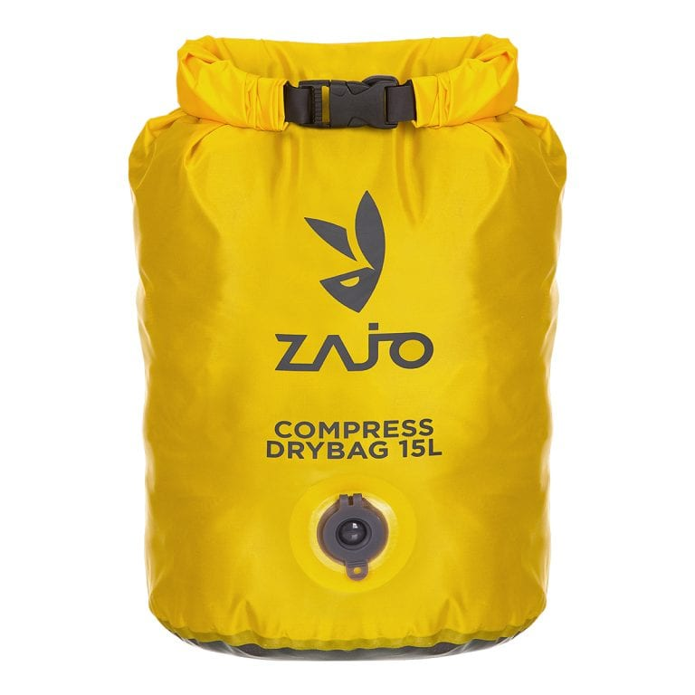 Compress Drybag 15L 12