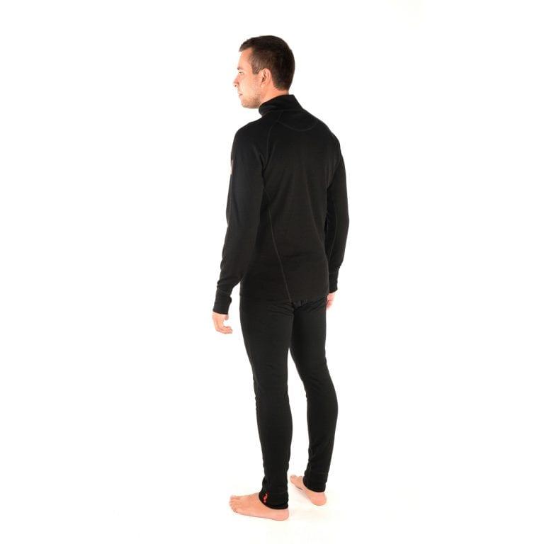 Bergen Merino Pants 7