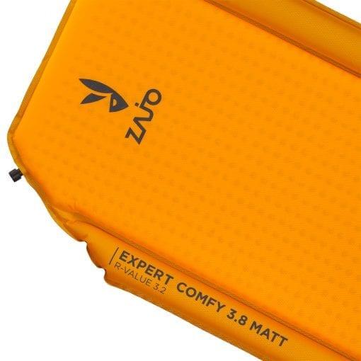 Expert Comfy 3.8 Matt Regular 25