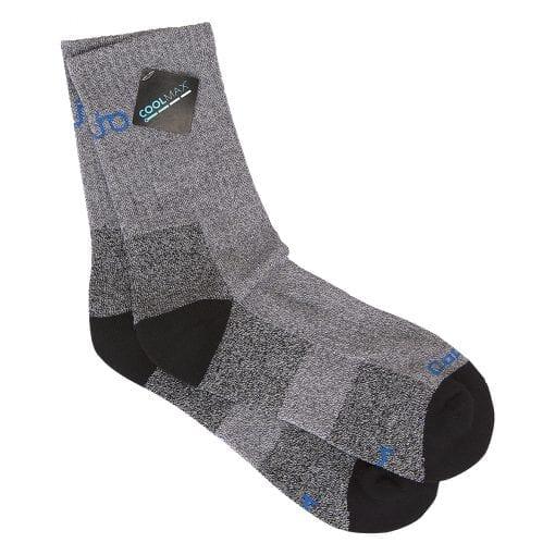 Mountain Socks Midweight Neo 17