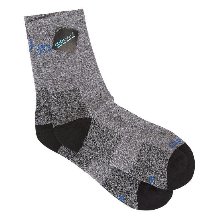 Mountain Socks Midweight Neo 6