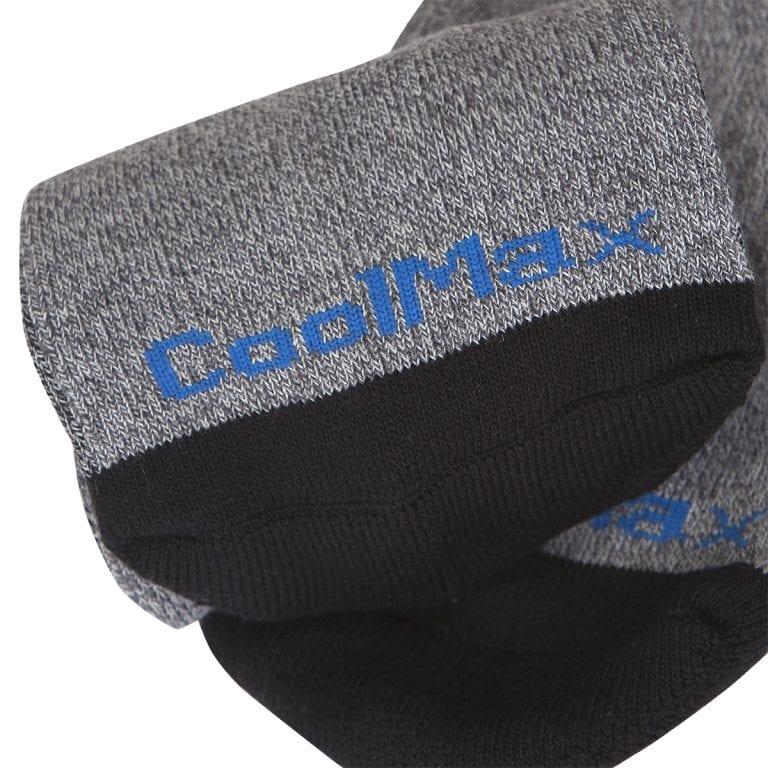 Mountain Socks Midweight Neo 9