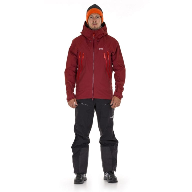 Karakorum Neo Pants 4