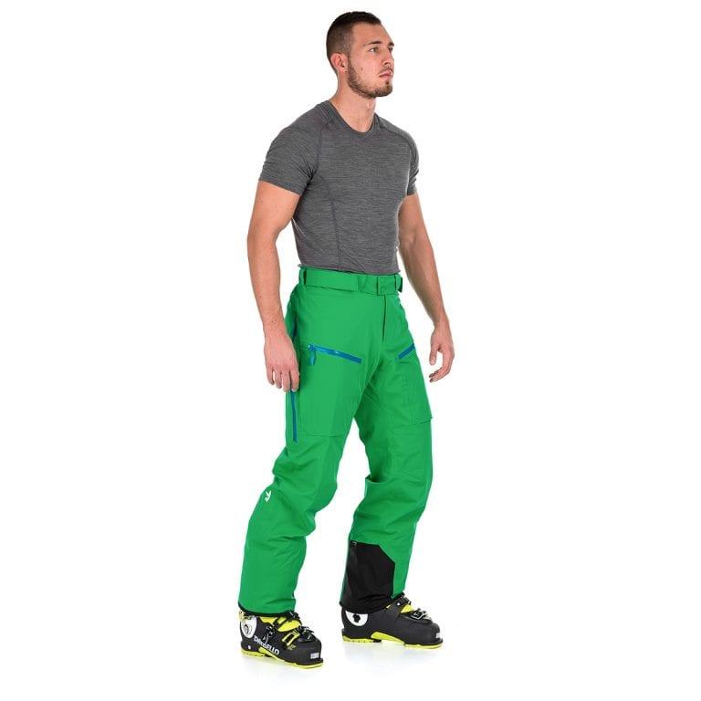 Nassfeld Pants 4