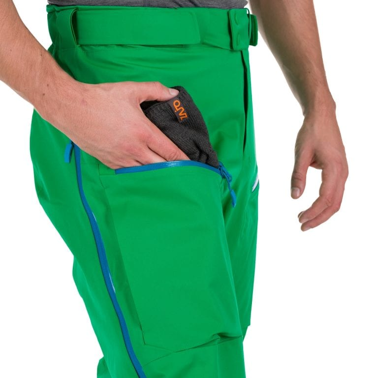 Nassfeld Pants 8