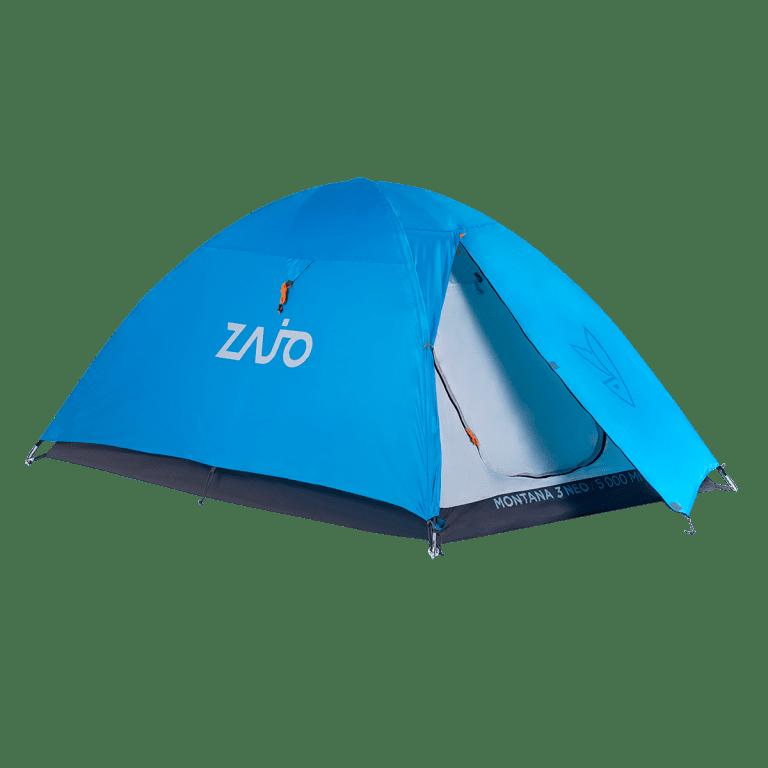 Montana 3 Tent 3
