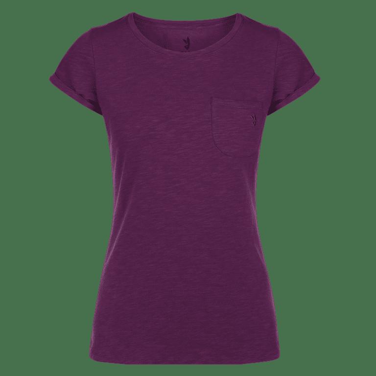 Mari W T-shirt SS 3