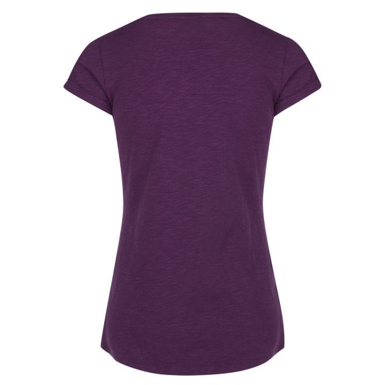 Mari W T-shirt SS 4