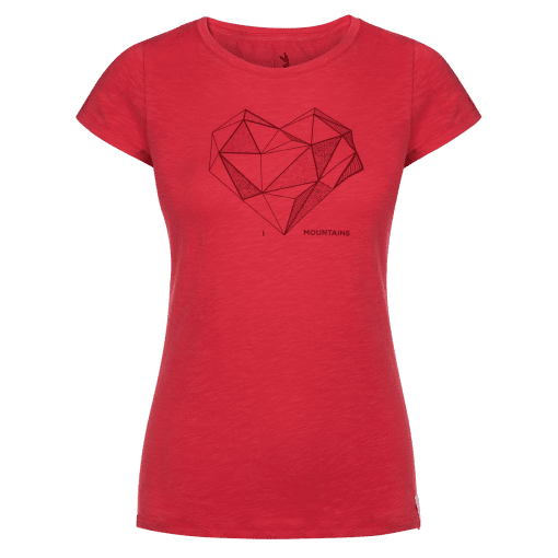 Corrine W T-shirt SS 25