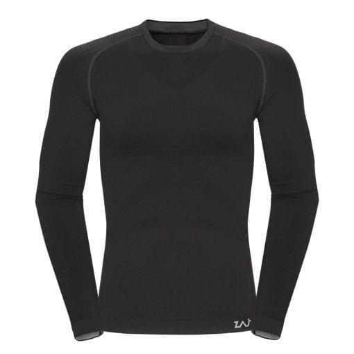 Contour M T-shirt LS 25