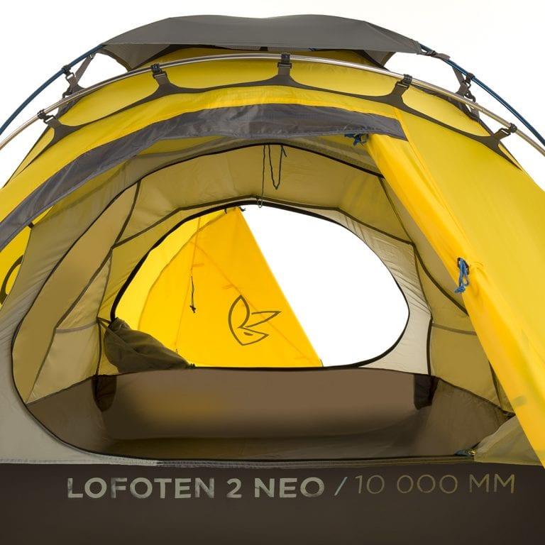 Lofoten 2 Tent 17