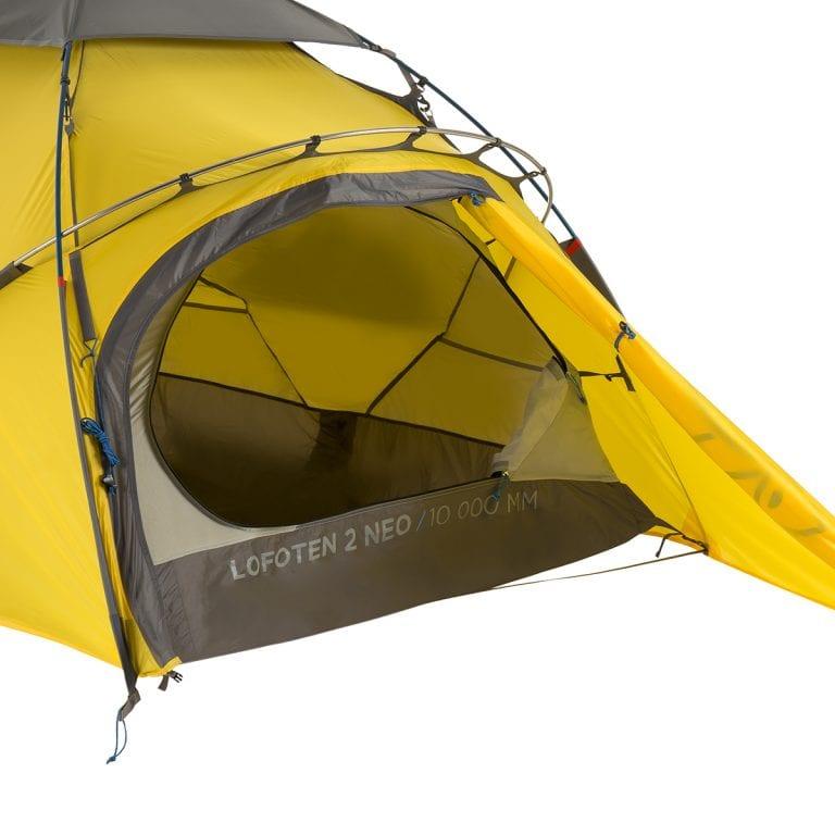 Lofoten 2 Tent 19