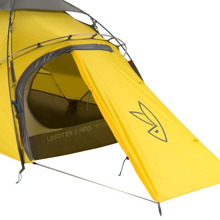 Lofoten 2 Tent 20