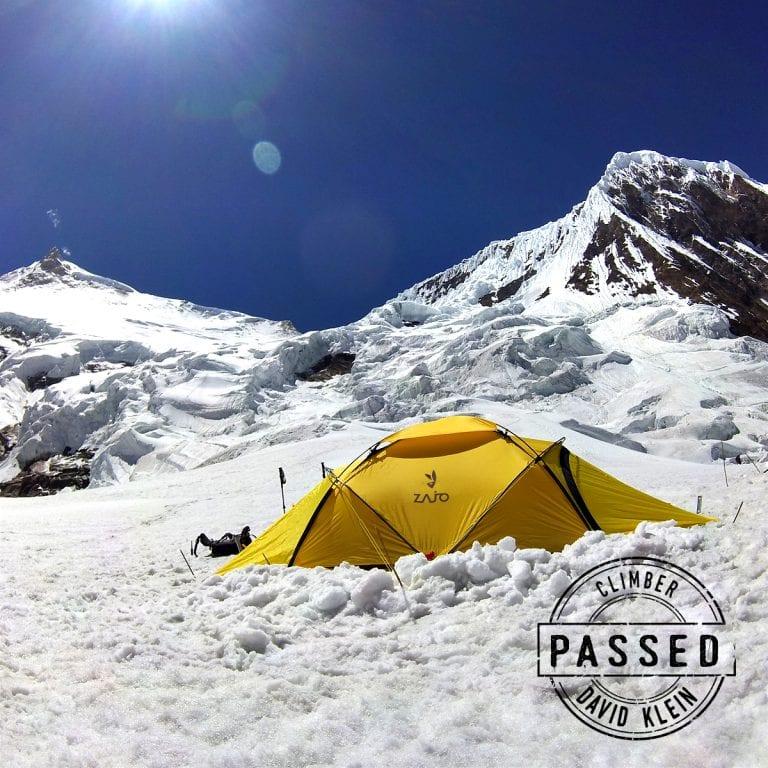 Lofoten 2 Tent 4