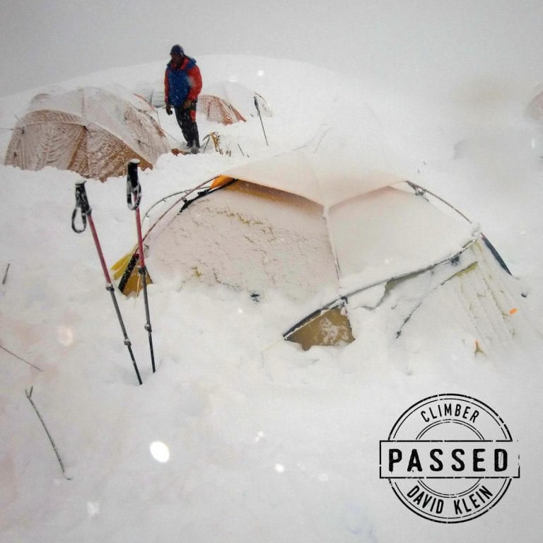 Lofoten 2 Tent 5