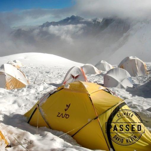 Lofoten 2 Tent 24