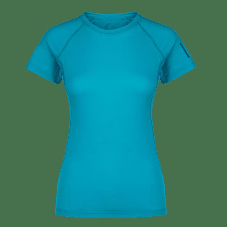 Elsa Merino W Tshirt SS 3