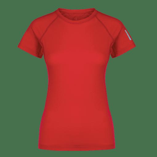 Elsa Merino W Tshirt SS 32