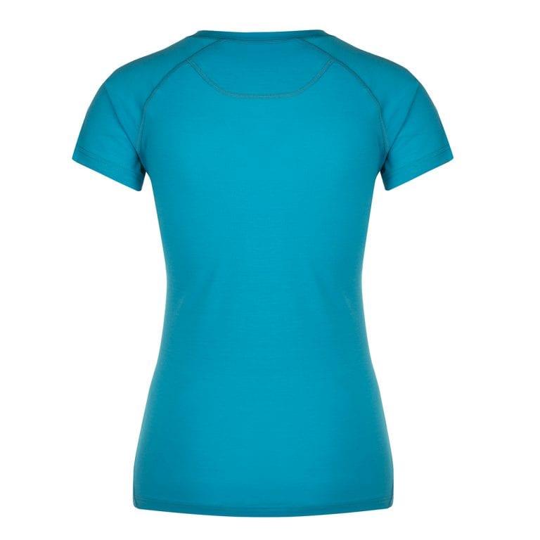 Elsa Merino W Tshirt SS 10