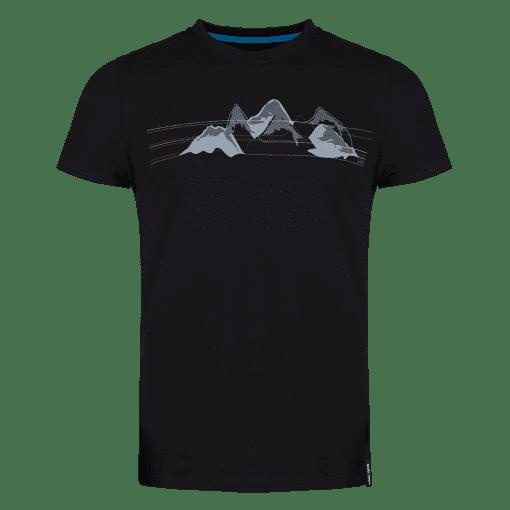 Bormio T-shirt SS 35