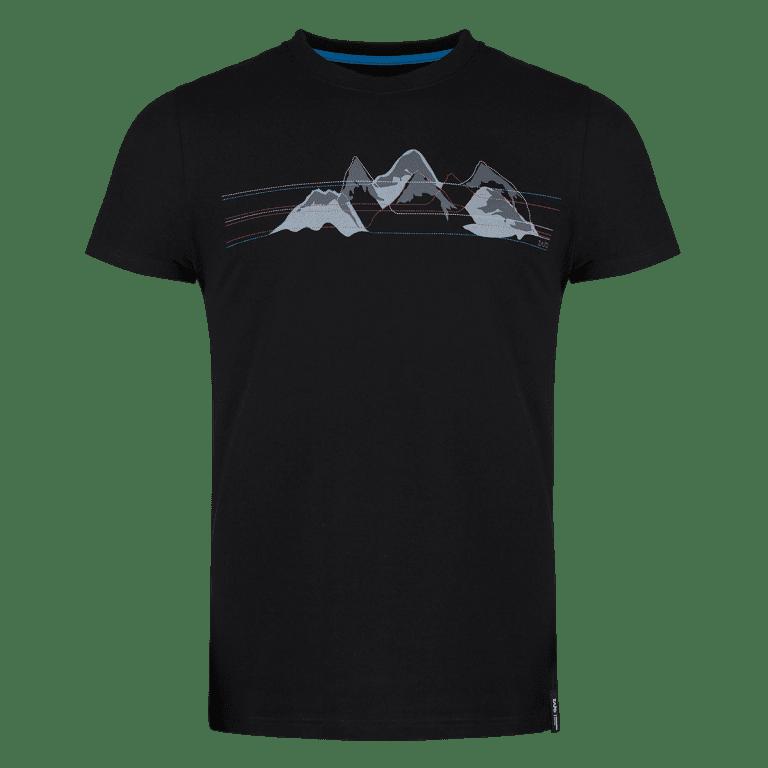 Bormio T-shirt SS 19