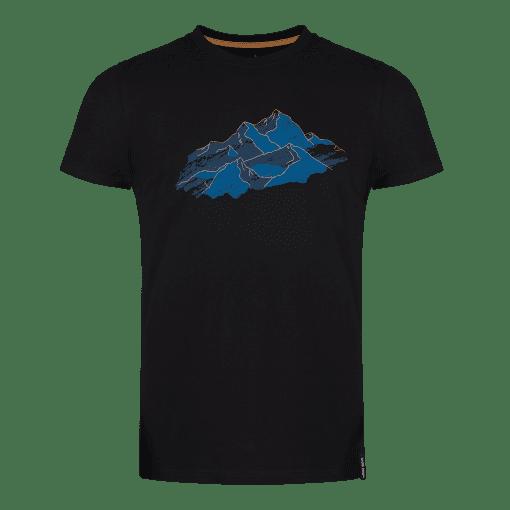 Bormio T-shirt SS 34