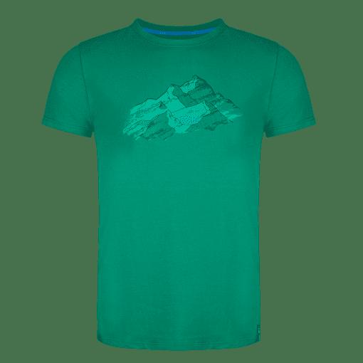 Bormio T-shirt SS 32