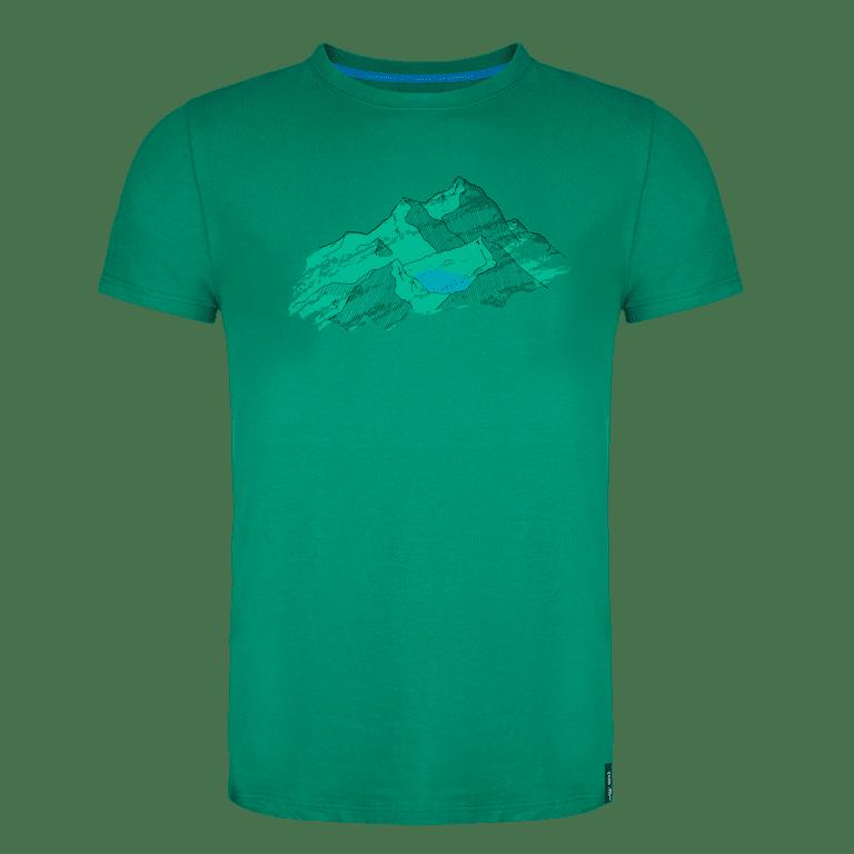 Bormio T-shirt SS 16