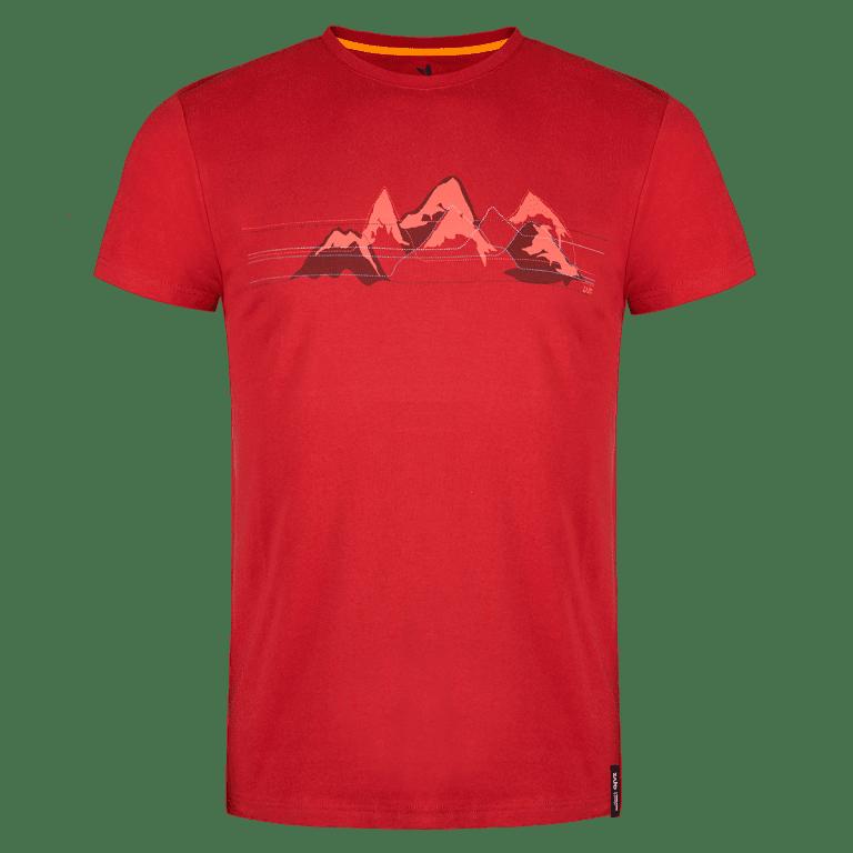 Bormio T-shirt SS 3