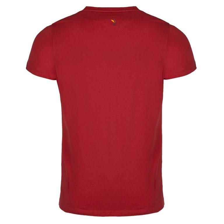 Bormio T-shirt SS 12