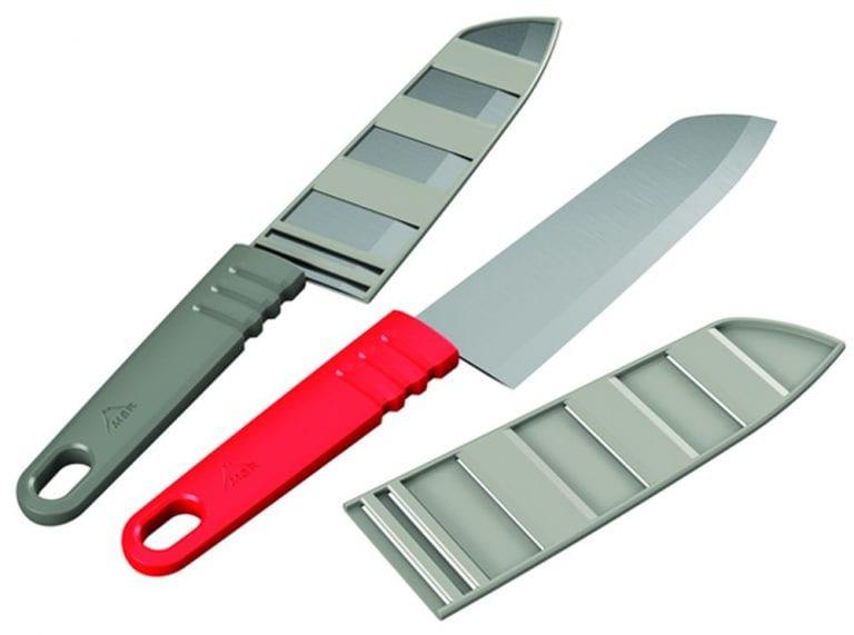 Alpine Chef´s Knife 3