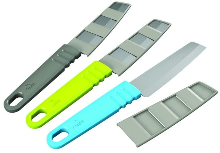 Alpone Kitchen Knife 3