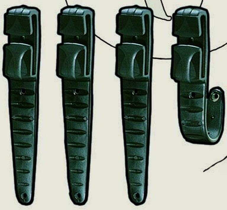 Crochlamp L 2