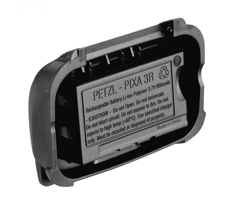 Akumulátor pre Pixa 3R 3