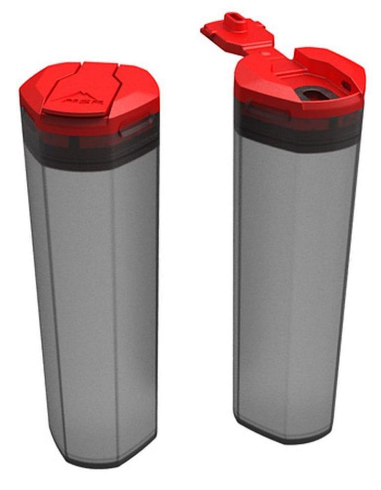 Alpine Salt/Pepper Shaker a Spice Shaker 3