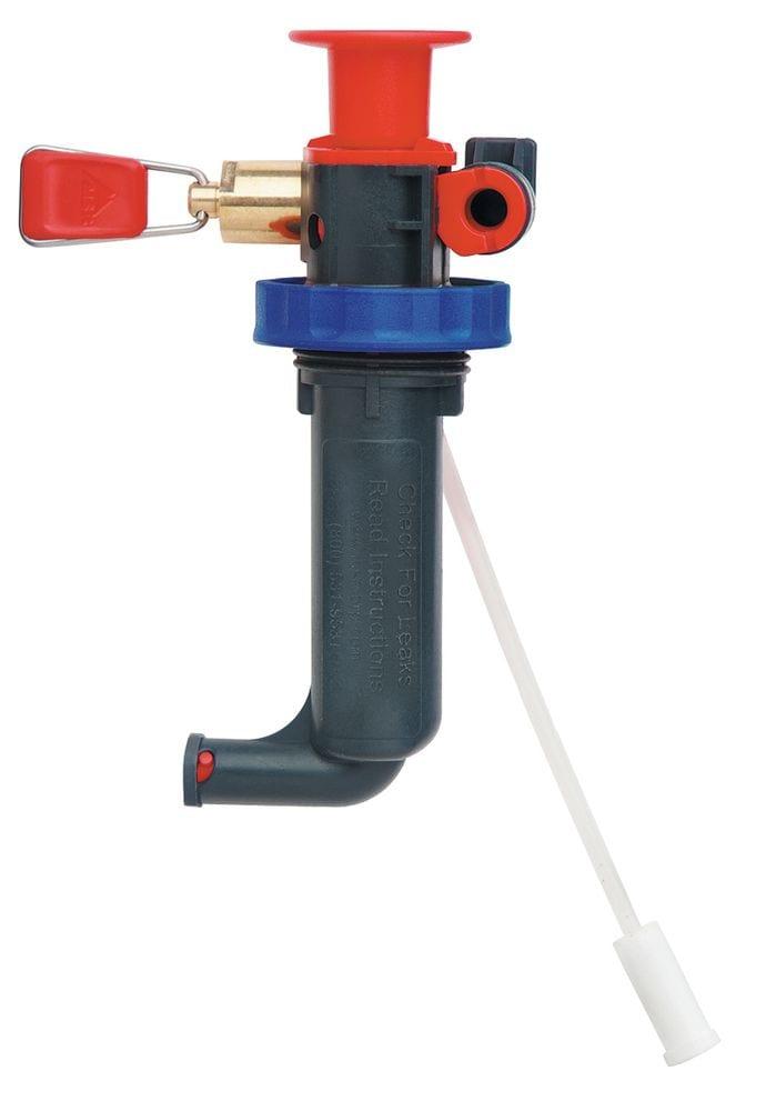 Arctic Fuel Pump 3
