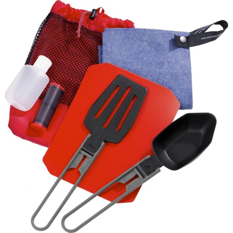 Ultralight Kitchen Set 3