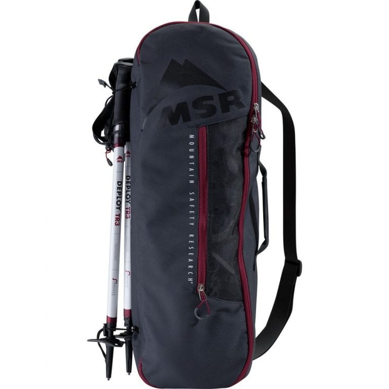 Snowshoe Bag 3