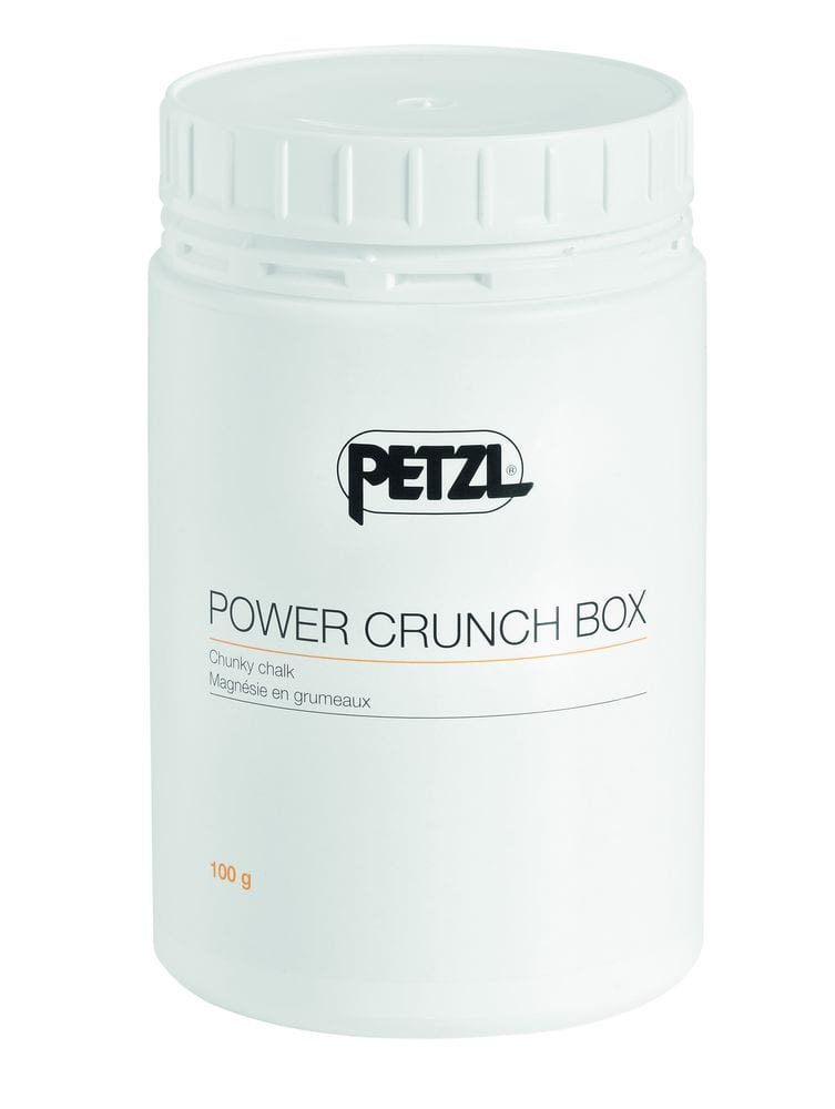 Power Crunch Box 3