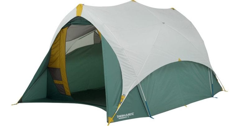 Tranquility 6 Tent 3