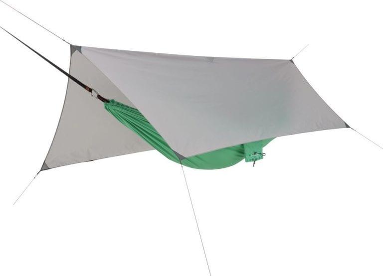 Slacker Hammock Rain Fly 3