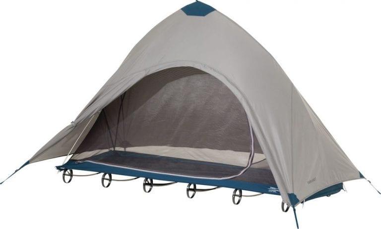 Cot Tent 3