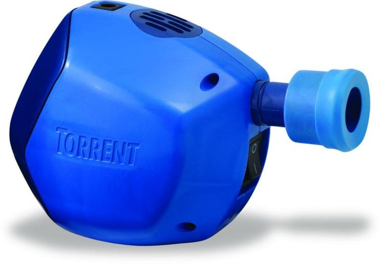 NeoAir Torrent Air Pump 3