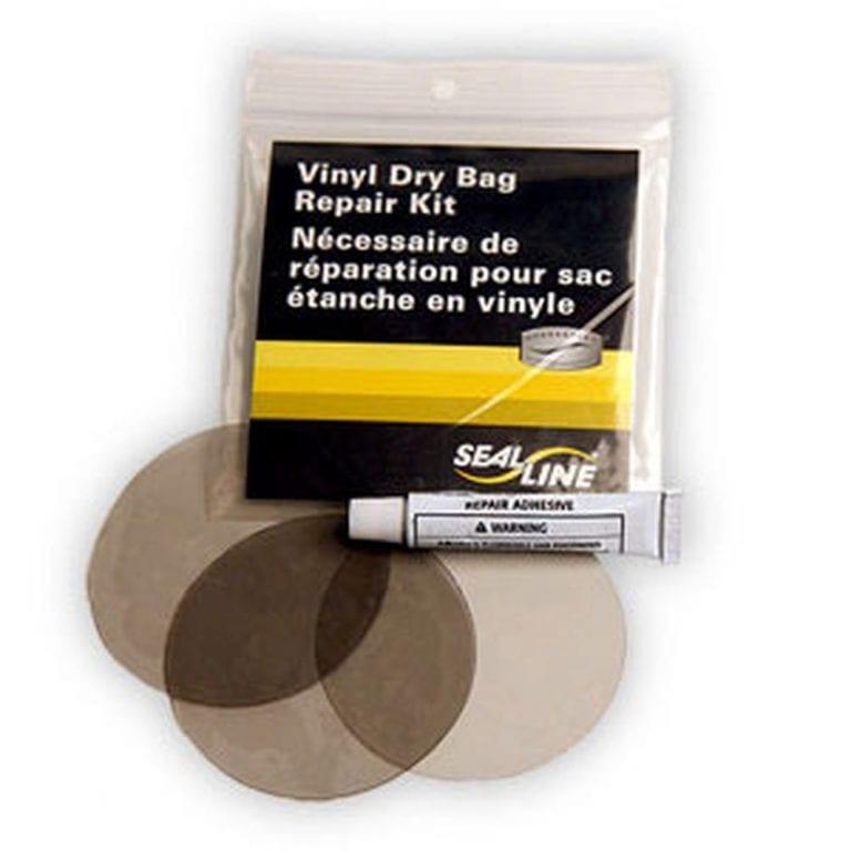 Vinyl Repair Kit 3