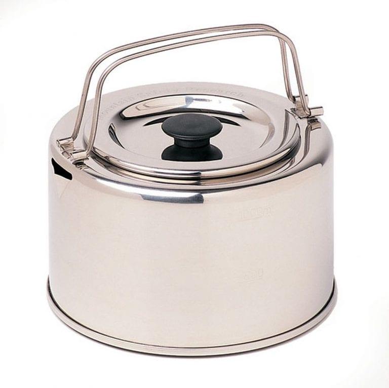Alpine 1-Liter Teapot 3