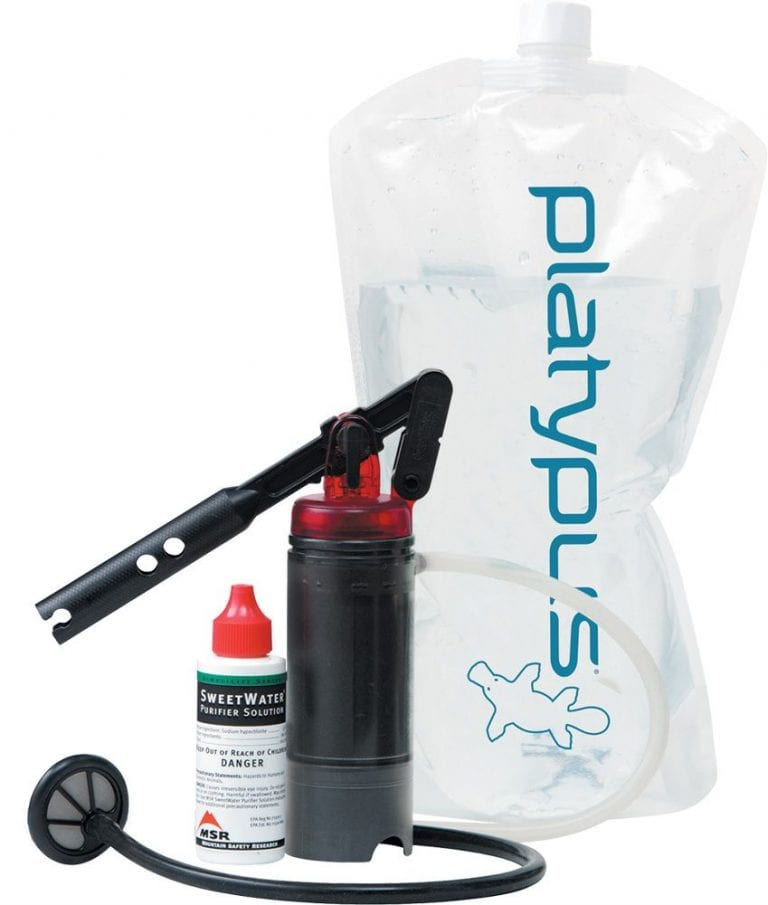 SweetWater Purifier System 3