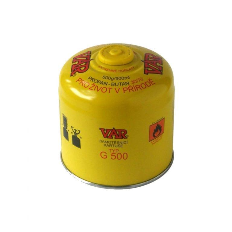 Plynová kartuša VAR CGV 425 3